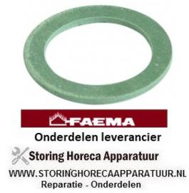 488528488 - Vlakpakking fiber verwarmings element FAEMA