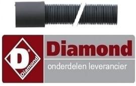 299513718- Afvoerslang voor vaatwasser DC402 DIAMOND