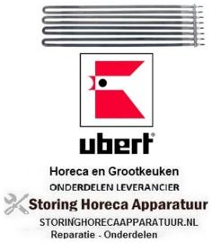 234416913 - Verwarmingselement 5200W 230V voor grill UBERT