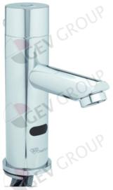 594130 - T&S Sensorarmatuur uitlooplengte 108mm uitloophoogte 102mm