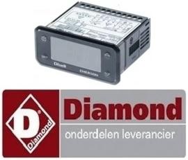 549378753 - Elektronische regelaar voor insteek unit DIAMOND AN201-PED/A