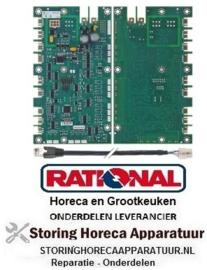 373360780 - Printplaat voor kantelbare pan VCC 112-311 A4 Frima, Rational
