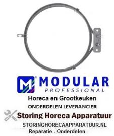 334418317 - Verwarmingselement 1450 Watt - 240 Volt MODULAR