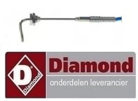 950RTFOC00321 - Temperatuurvoeler oven DIAMOND PFE 5D
