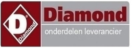 697.256.047.00 - Vet aftapkraan voor friteuse DIAMOND G60/F8-3T, G60/F16-6T