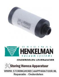 9540939162 -  luchtoliefilter HENKELMAN JUMBO 30