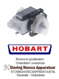 746499319 - Afvoerpomp zonder deksel 230V 65W 50Hz HOBART