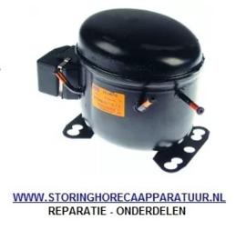 ST140103002 - Compressor koelmiddel R134a type GL90TB 220-240V 50Hz HMBP volledig hermetisch 10,8kg 1/4HP , DIAMOND