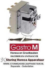 18666111500 - Maximaalthermostaat uitschakeltemp. 360°C 3-polig  passend voor gas bakplaat GASTRO M GM70/80 FTGS