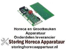 524403337 - Hoofdprintplaat magnetron AXP5203/P-1333608M - ACP