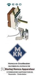 069390161 - Thermostaat t.max. 114°C voor MKN