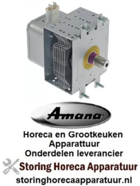 114403359 - Magnetron TOSHIBA type 2M248K(A) voor AMANA
