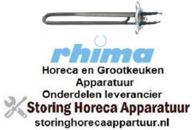 148416277-  Boilerelement voor vaatwasser RHIMA DR40