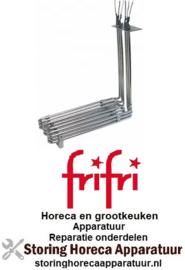 399415741- Verwarmingselement 7500 Watt voor friteuse FRI FRI