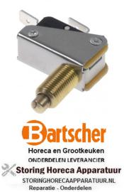 058347341 - Microschakelaar 250V 21A BARTSCHER
