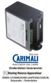 4639600771 - Centrale-eenheid 3 relais 230V spanning AC - CARIMALI ETA BETA V2 2 LM