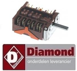 216059544 - Nokkenschakelaar DIAMOND KOOKKETEL G22/M1008-N