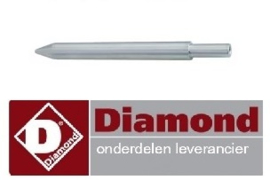 693F.050.10 - Broodspies voor worstenverwarmer DIAMOND STAR-HD/R2