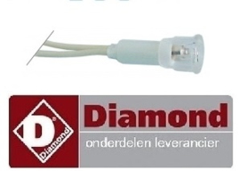 612A.87IL720.05 - Signaallamp pizza oven DIAMOND LD12/35-N