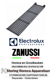 651211041 - Oplegrooster L 175mm B 640mm H 50mm Electrolux, Zanussi