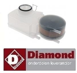 640117008  - INGEBOUWDE ONTKALKER VOOR DIAMOND DFS7-N