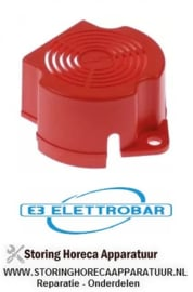 51069870 - Beschermkap boiler ELETTROBAR FAST 160