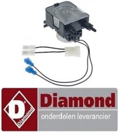 833362033 - Doseerapparaat voor glansspoelmiddel vaatwasser DIAMOND D26/6B