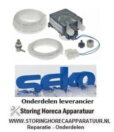 106362051 - Doseerapparaat SEKO 3 liter per uur 230VAC wasmiddel