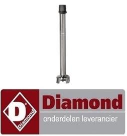 578IT/40 - Aanvullende toebehoren: buis 400 mm (MIV-40) DIAMOND