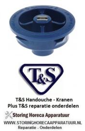 894594108 - Sproeier voor handdouche bij 3bar 5,6l/min type T&S