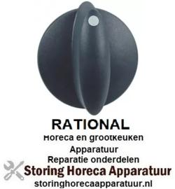 282111958 - Knop schakelaar nulstreep voor oven RATIONAL