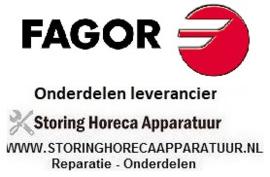 FAGOR - HORECA EN GROOTKEUKEN APPARATUUR REPARATIE ONDERDELEN