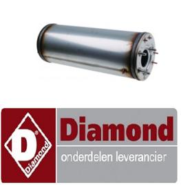 321104056  -  BOILER DIAMOND DC202-NP, DC202/6,DC202/6R