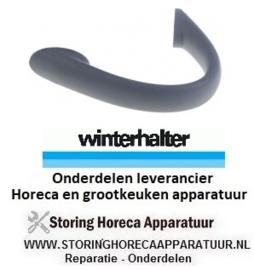 06161005204 - Kapgreep links of rechts vaatwasser WINTERHALTER GS502