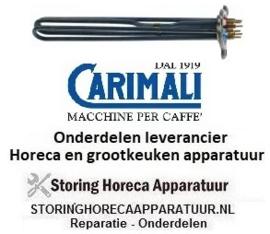 124417617 - Verwarmingselement koffie machine 4500 Watt - 230V CARIMALI