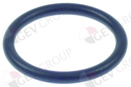 532665 - O-ring EPDM materiaaldikte 6mm ID ø 48mm vpe 1stuk