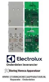 ELECTROLUX HORECA VAATWASSER ONDERDELEN