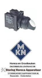 312346486 - Standenschakelaar inbouw ø22mm 1-0-2 voor MKN