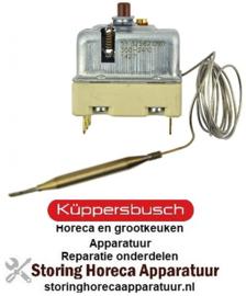 VE154375695 - Maximaalthermostaat uitschakeltemp. 350°C 3-polig 20A  KUPPERBUSCH