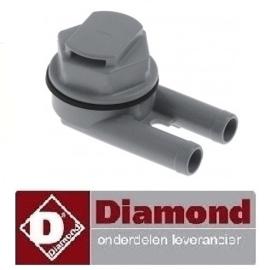 502144030 - Terugslagventiel DIAMOND DFS7-N