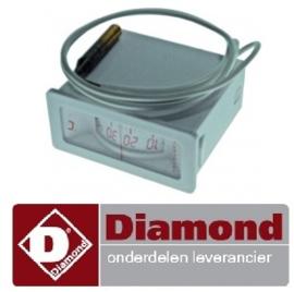 223R0410000 - Thermometer gekoelde toonbank DIAMOND SG15B/A1