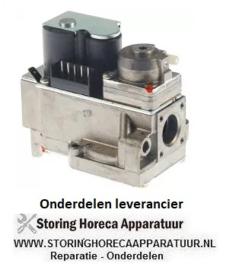 261106.012 - Gasblok VK4115V, 230V, 50Hz gasingang flens 32 x 32 mm