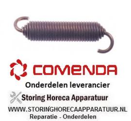 0644.502.88 - Trekveer klep vaatwasser COMENDA LF322