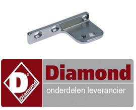 0276033010130- ONDERSTE SCHARNIER RECHTS DIAMOND HE1412/P