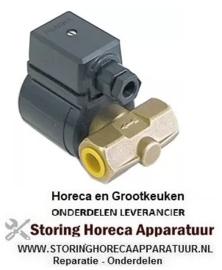 GASKLEPPEN/ MAGNEETVENTIEL ELEKTRISCHE HORECA EN GROOTKEUKEN REPARATIE ONDERDELEN