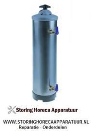 589530203 - Ontharder manueel met 2 ventielen containercapaciteit 20l harshoeveelheid 14l