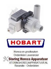 120499148 - Afvoerpomp 80W 220-240V HOBART