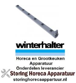 351502098 - Wasarm 6 sproeiers L 580mm voor vaatwasser Winterhalter