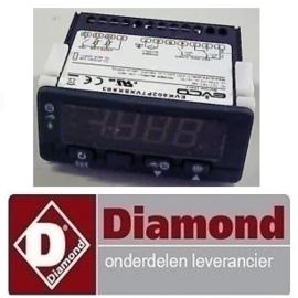 1456021350126 - Thermostaat voor de DIAMOND SNELKOELER GTP-3P