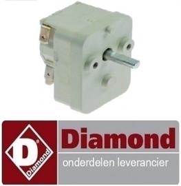 125A02019 - TIMER VOOR FMX-4136 DIAMOND